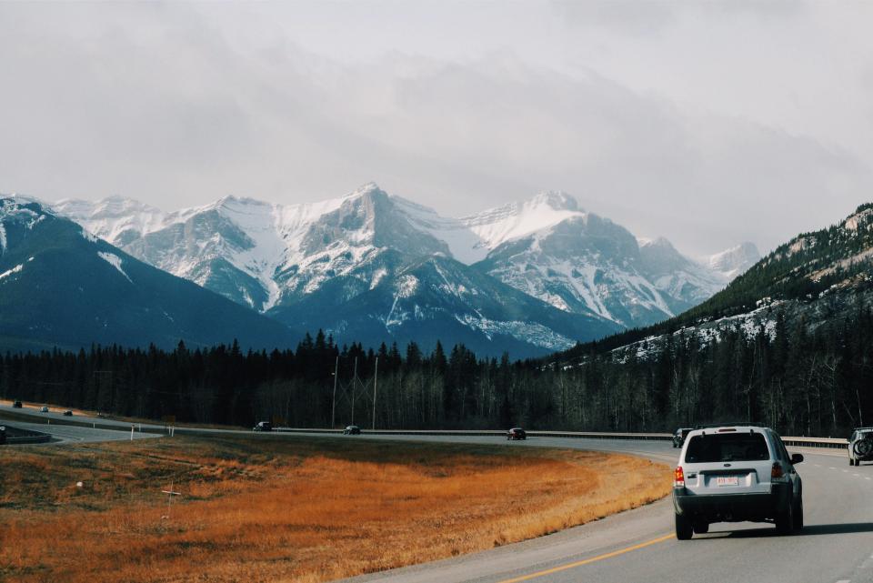 auto-kilometerteller